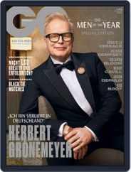 GQ Magazin Deutschland (Digital) Subscription December 1st, 2018 Issue