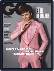 GQ Magazin Deutschland (Digital) Subscription January 1st, 2019 Issue