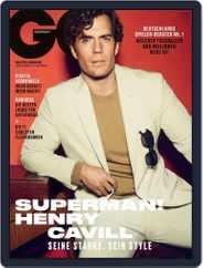 GQ Magazin Deutschland (Digital) Subscription February 1st, 2019 Issue