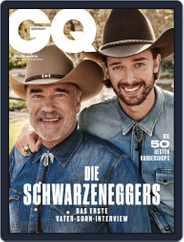 GQ Magazin Deutschland (Digital) Subscription June 1st, 2019 Issue