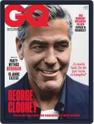 GQ Magazin Deutschland (Digital) Subscription July 1st, 2019 Issue