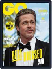 GQ Magazin Deutschland (Digital) Subscription August 1st, 2019 Issue