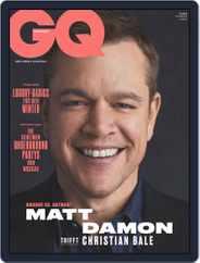 GQ Magazin Deutschland (Digital) Subscription November 1st, 2019 Issue
