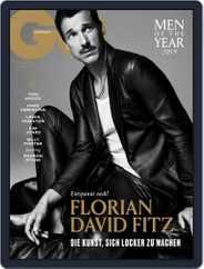 GQ Magazin Deutschland (Digital) Subscription December 1st, 2019 Issue