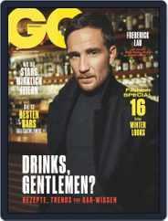 GQ Magazin Deutschland (Digital) Subscription January 1st, 2020 Issue