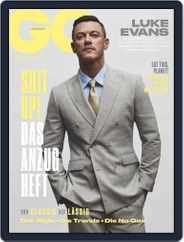 GQ Magazin Deutschland (Digital) Subscription March 1st, 2020 Issue