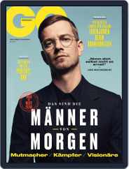 GQ Magazin Deutschland (Digital) Subscription May 1st, 2020 Issue