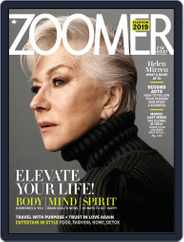 Zoomer (Digital) Subscription November 1st, 2019 Issue