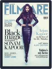 Filmfare (Digital) Subscription July 1st, 2019 Issue