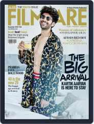 Filmfare (Digital) Subscription November 1st, 2019 Issue