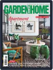 SA Garden and Home (Digital) Subscription August 1st, 2019 Issue