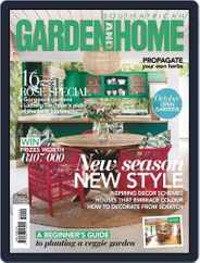 SA Garden and Home (Digital) Subscription October 1st, 2019 Issue