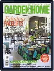 SA Garden and Home (Digital) Subscription March 1st, 2020 Issue