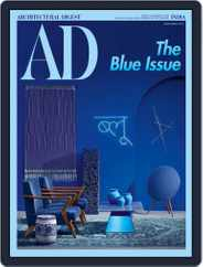 Architectural Digest India (Digital) Subscription November 1st, 2018 Issue