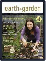 Earth Garden (Digital) Subscription May 30th, 2014 Issue