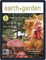 Earth Garden (Digital) Subscription August 31st, 2014 Issue