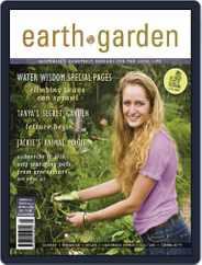 Earth Garden (Digital) Subscription November 30th, 2014 Issue
