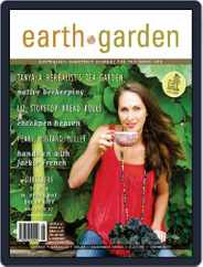 Earth Garden (Digital) Subscription February 28th, 2015 Issue