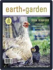 Earth Garden (Digital) Subscription November 30th, 2015 Issue