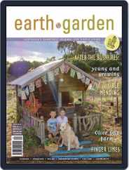 Earth Garden (Digital) Subscription March 1st, 2020 Issue