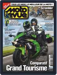 Moto Revue (Digital) Subscription January 1st, 2019 Issue