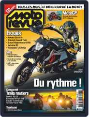 Moto Revue (Digital) Subscription February 1st, 2019 Issue