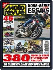 Moto Revue (Digital) Subscription April 1st, 2019 Issue