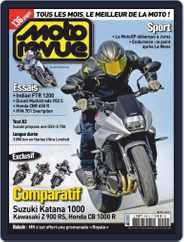 Moto Revue (Digital) Subscription May 1st, 2019 Issue