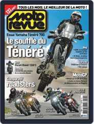 Moto Revue (Digital) Subscription June 1st, 2019 Issue