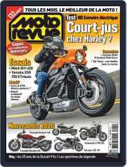 Moto Revue (Digital) Subscription August 1st, 2019 Issue