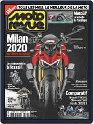 Moto Revue (Digital) Subscription November 1st, 2019 Issue
