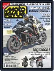Moto Revue (Digital) Subscription April 1st, 2020 Issue