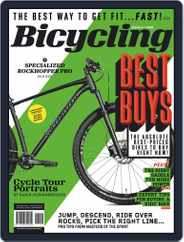 Bicycling South Africa (Digital) Subscription May 1st, 2019 Issue