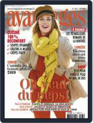 Avantages (Digital) Subscription February 1st, 2019 Issue
