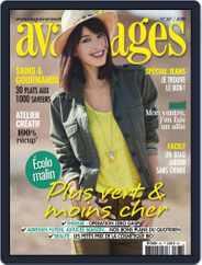 Avantages (Digital) Subscription April 1st, 2019 Issue