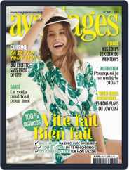 Avantages (Digital) Subscription June 1st, 2019 Issue