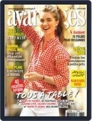 Avantages (Digital) Subscription September 1st, 2019 Issue