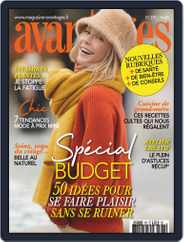 Avantages (Digital) Subscription March 1st, 2020 Issue