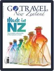 Go Travel New Zealand (Digital) Subscription October 1st, 2017 Issue