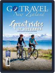 Go Travel New Zealand (Digital) Subscription October 1st, 2018 Issue