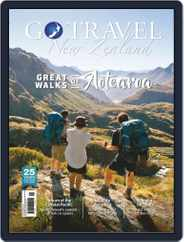 Go Travel New Zealand (Digital) Subscription December 1st, 2018 Issue