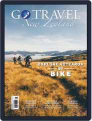 Go Travel New Zealand (Digital) Subscription October 1st, 2019 Issue