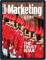 Marketing (Digital) Subscription June 1st, 2018 Issue