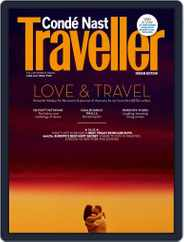 Conde Nast Traveller India (Digital) Subscription June 1st, 2018 Issue