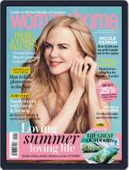 Woman & Home South Africa (Digital) Subscription January 1st, 2019 Issue