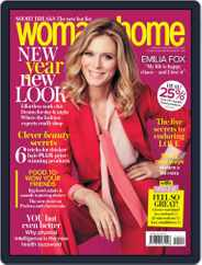 Woman & Home South Africa (Digital) Subscription February 1st, 2019 Issue