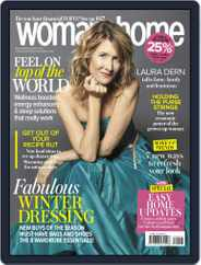 Woman & Home South Africa (Digital) Subscription May 1st, 2019 Issue