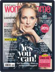 Woman & Home South Africa (Digital) Subscription August 1st, 2019 Issue