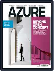AZURE (Digital) Subscription June 1st, 2018 Issue