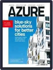 AZURE (Digital) Subscription September 1st, 2018 Issue
